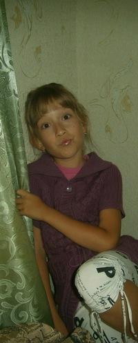 Юлия Потанина, 3 апреля 1999, Сарапул, id212899739