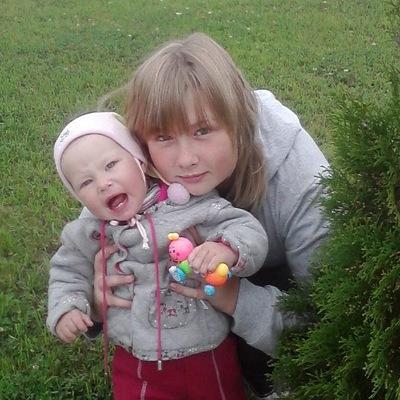 Кристина Иванова, 15 ноября 1999, Ржев, id185722156