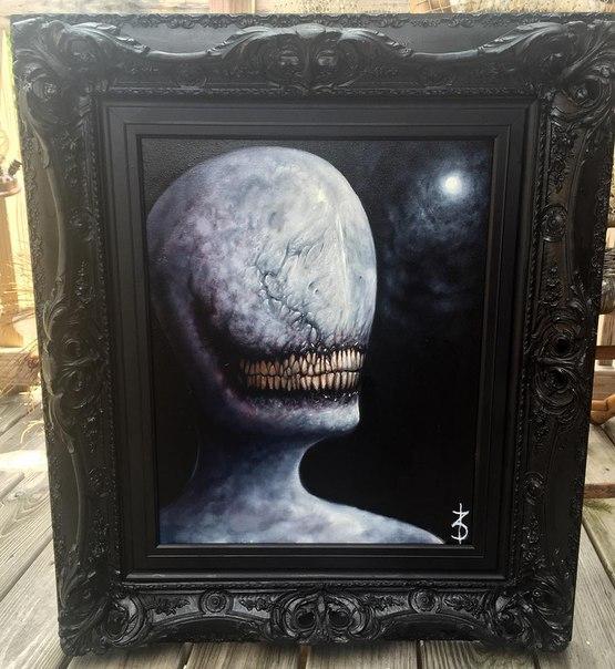 Картины которые ты навряд ли захочешь повесить над кроватью
