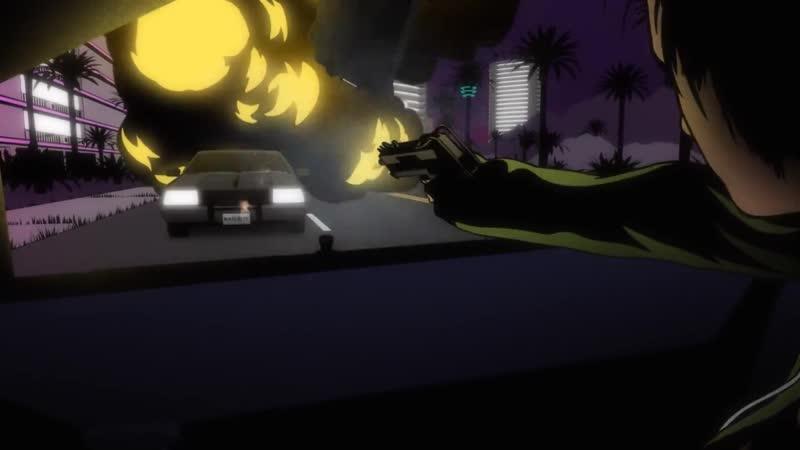 Lookas Krewella - Alarm [Monstercat Official Music Video]