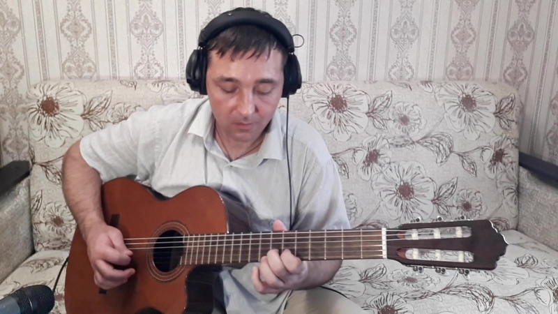 Дмитрий Ксензов Impulse