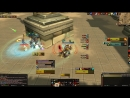 World Of Warcraft:BFA Arena