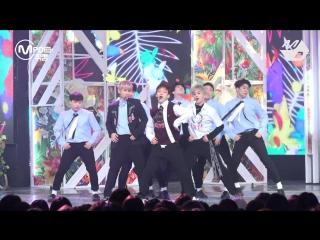 [MPD직캠] 엑소 첸백시 직캠 4K 花요일(Blooming Day) (EXO-CBX FanCam) ¦ @MCOUNTDOWN_2018.4.12