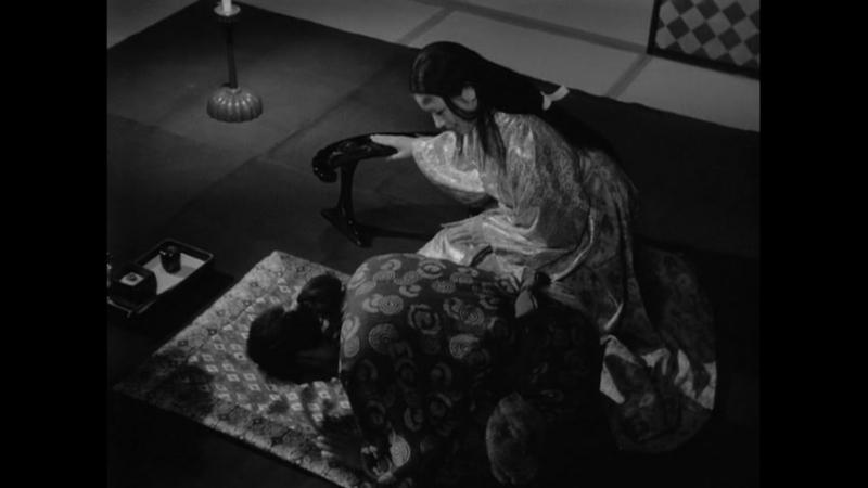 Ugetsu.Monogatari.1953.DVDRip.x264.AC3.Jpn.Rus.Sub.Rus.Eng.Commentary.tRuAVC