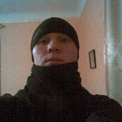 Игорь Гуров, 30 декабря 1989, Ровеньки, id206344503