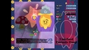 Touhou 12 Undefined Fantastic Emoji Lunatic Showcase
