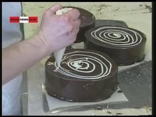 Во время тушения тортов не обнаружено (новости)