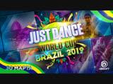 Чемпионат мира Just Dance World Cup 2019