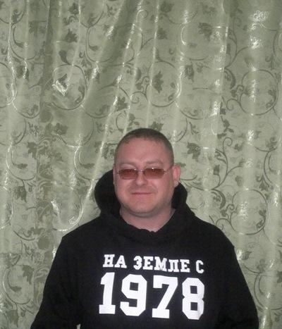 Алексей Николаев, 7 августа 1978, Подольск, id148747686