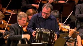 Piazzolla, Guitarra, Bandoneón y Orquesta de Cuerdas-Alondra de la Parra & Orchestre de París