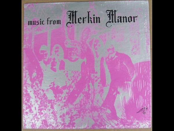 Merkin – Watching You ( 1972, Psych Pop, USA )