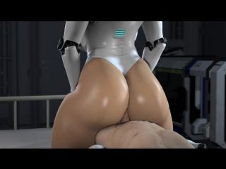 Dead_or_alive haydee lisa_hamilton redmoa source_filmmaker animated uncensored hentai porn