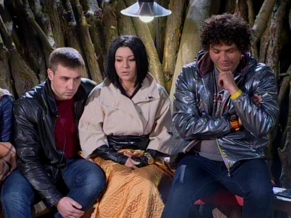 ДОМ-2 Город любви 3625 день Вечерний эфир (13.04.2014)