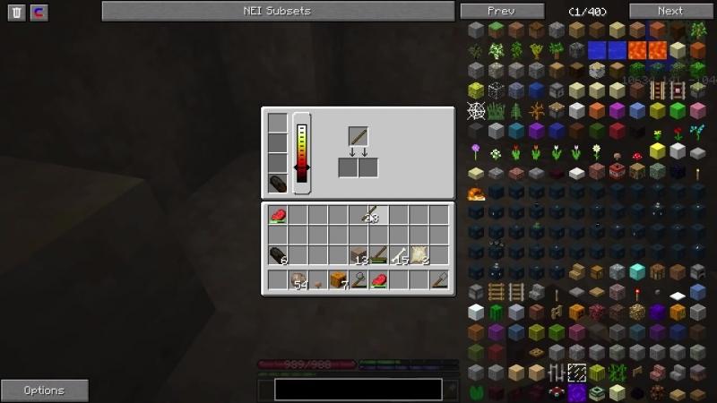 [Steamlynx] LetsPlay Minecraft 1.7.10 GregTech and TerraFirmaCraft - 001 Начало. Хорошее убежище