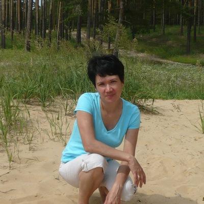 Лилия Нагаева, 6 сентября 1974, Нижний Тагил, id177127203