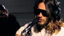 30 Seconds To Mars - Hurricane live at Radio Nova, HD