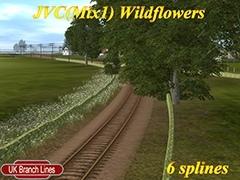 JVC~(Mix1) Wildflowers/grass A