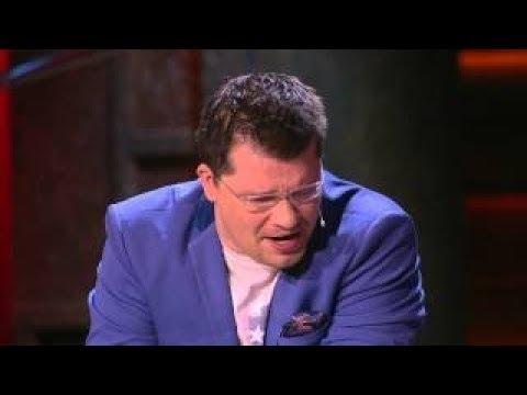 Comedy Club - ГОПНИКИ Гарик Харламов Камеди Клаб 2017 Новый Выпуск 17 11 17