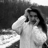 Ангелина Крупенькина