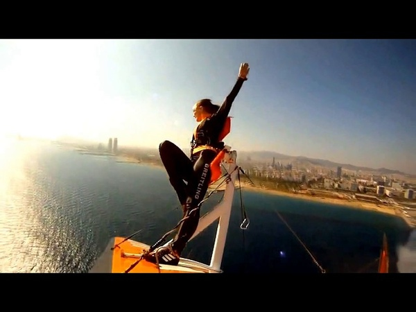 Modern Talking style 80s. Gurcan Erdem - Love my Girl. Jet sky extreme babe fly air show mix
