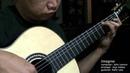 Imagine - J. Lennon (arr. Jose Valdez) Solo Classical Guitar