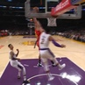 """NBA on Instagram Vince Carter and @kingjames trade dunks late in a wild finish """""""