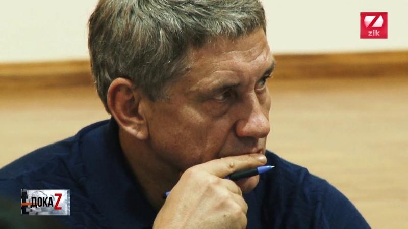 Адвокат розповів як міністр Насалик уникає повернення боргу