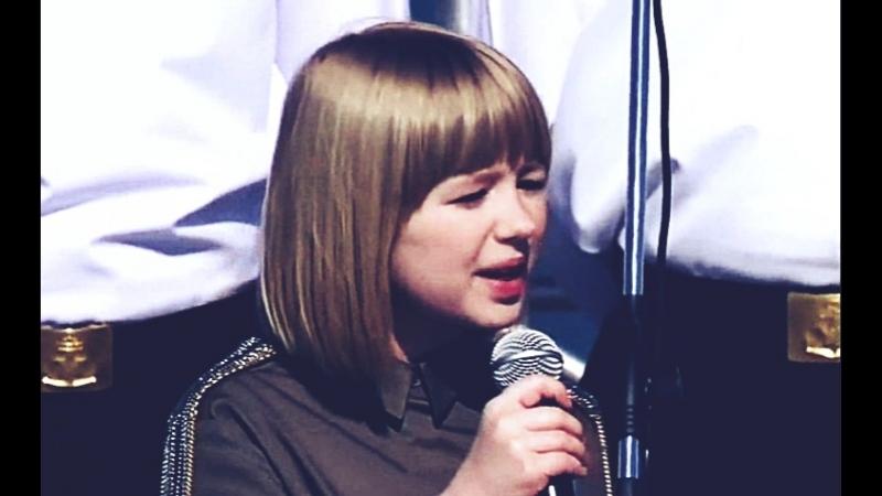 Ярослава Дегтярёва - Кукушка (концерт в честь открытия керченского моста)