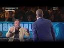 La piú GRANDE denuncia mai fatta nella storia in una TV pubblica!