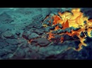 Science TV Channel Ident 'Erosion' Director's Cut