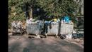 Мусорные проблемы в Киеве куда обращаться и кто отвечает за чистоту во дворах