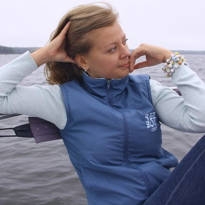 Елена Никитина, 12 августа , Екатеринбург, id60178644