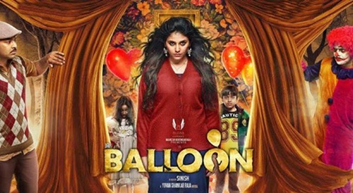 Balloon In Hindi Dubbed Torrent