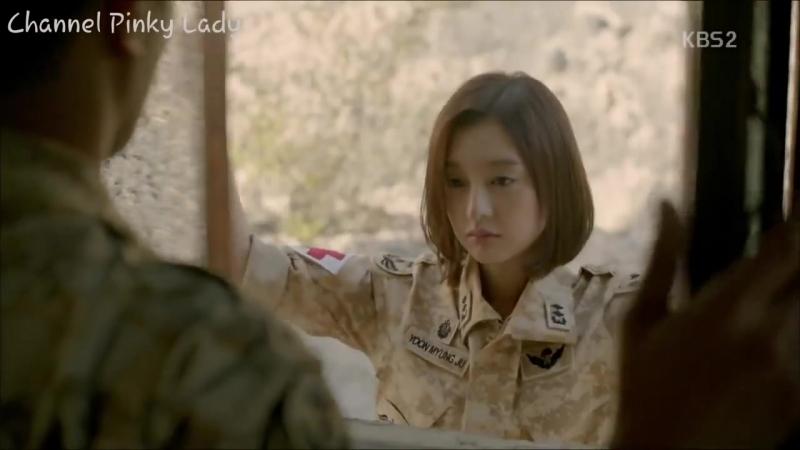 ♥ Talk Love(말해! 뭐해) - Ost Hậu Duệ Của Mặt Trời _ Descendants Of The Sun 2016 (K