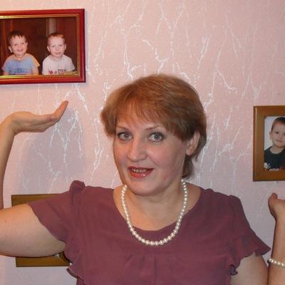 Елена Морозова, 28 января 1961, Братск, id214766464