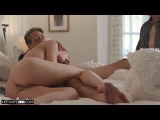 Lacy lennon [all sex, hardcore, blowjob, cuckold, redhead]