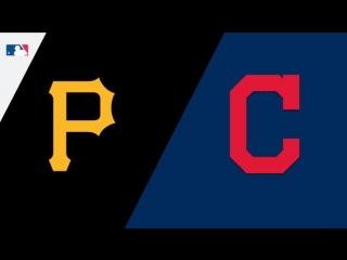 IL /  / PIT Pirates @ CLE Indians (1/3)