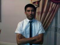 Farhod Yunusov, 25 февраля 1994, Днепродзержинск, id180789453