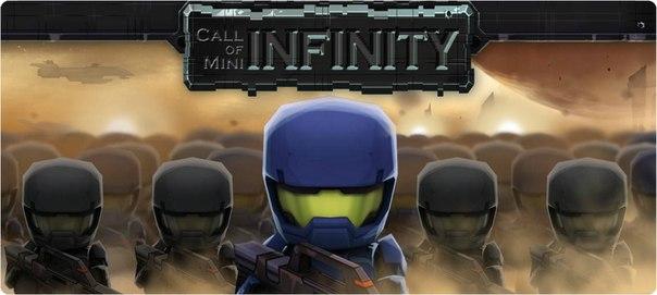 Скачать Call of Mini™ Infinity для android