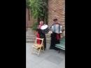 Чита-Дрита в Тбилиси - просто неофициальный гимн всех грузин!))
