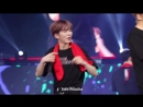 [VK][180714] MONSTA X fancam - Fallin' (Kihyun focus) @ The 2nd World Tour: The Connect in Taipei