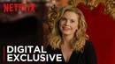 A Christmas Prince The Royal Wedding Drag Queen Royalty Tips Netflix
