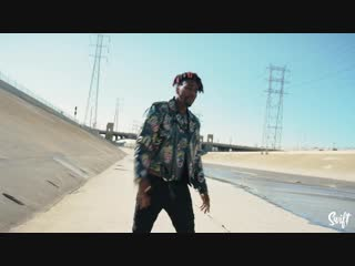 Dax - _Im Not Joyner Or Don Q_ (Tory Lanez Diss) _Official Video_