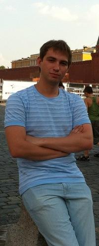 Антон Спицын, 10 сентября 1988, Москва, id221121091