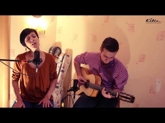 Overjoyed (Stevie Wonder) - Pasha Lychagin Alla Turovskaya