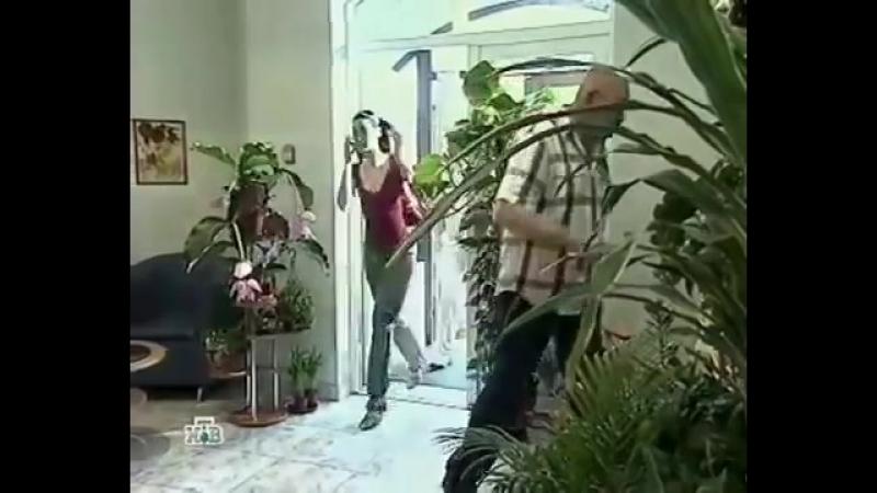 Возвращение Мухтара 4 сезон 10 серия Подарок для Зины