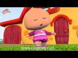 Pepee - Bana Beni Sevdiğini Söyle - Bölüm 54 [HD] - TRT Çocuk