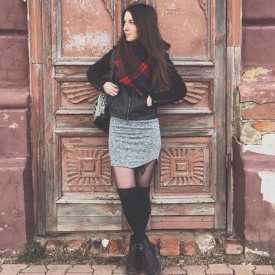 Анна Захарчева