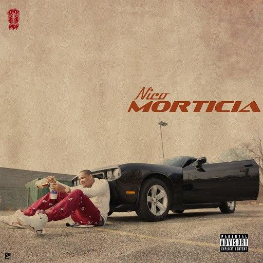 Nico альбом Morticia