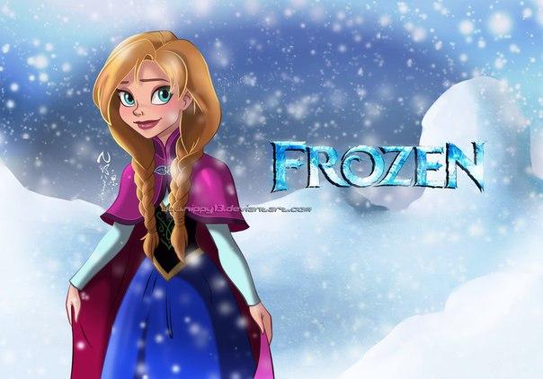Игры Холодное сердце и картинки для винкс ланд